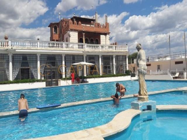 Castello Miramare Maccarese 11