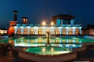 Castello Miramare Maccarese 13