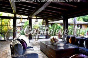 Villa Geta Roma 2