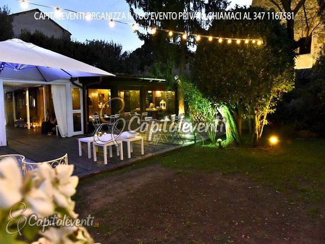 Villa Geta Roma 20