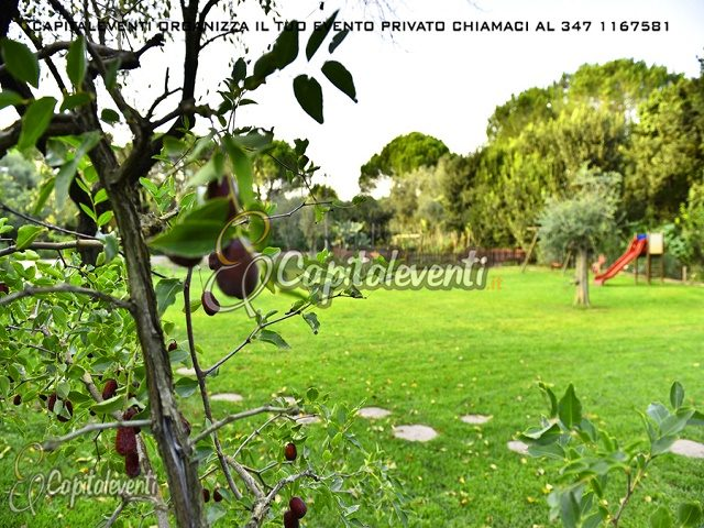 Villa Geta Roma 3