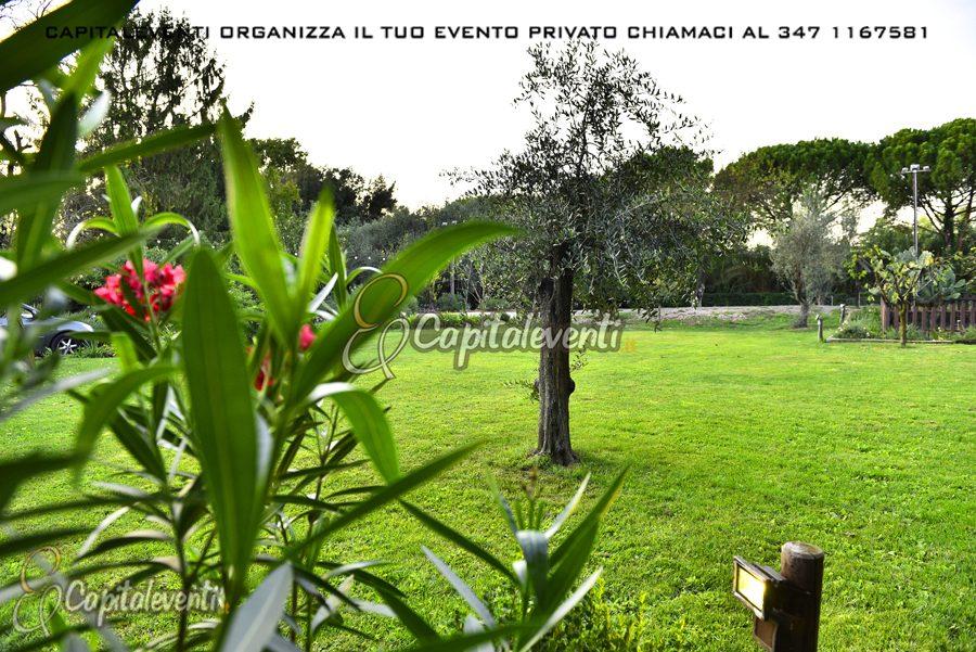 Villa Geta Roma 4