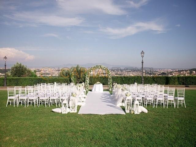 Villa Miani Roma 17
