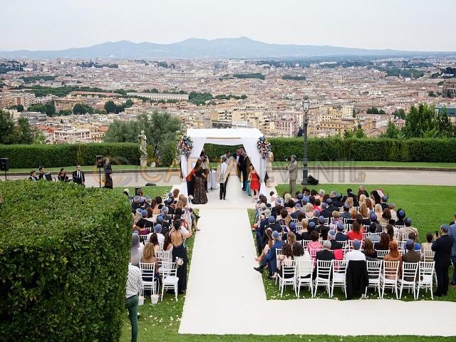 Villa Miani Wedding Rome Photography ROSSINI PHOTOGRAPHY