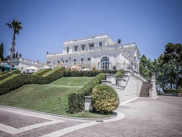 Villa Miani Roma 19