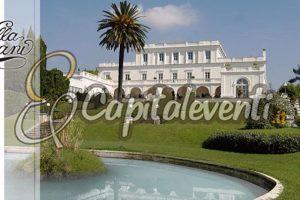 Villa Miani Roma 8