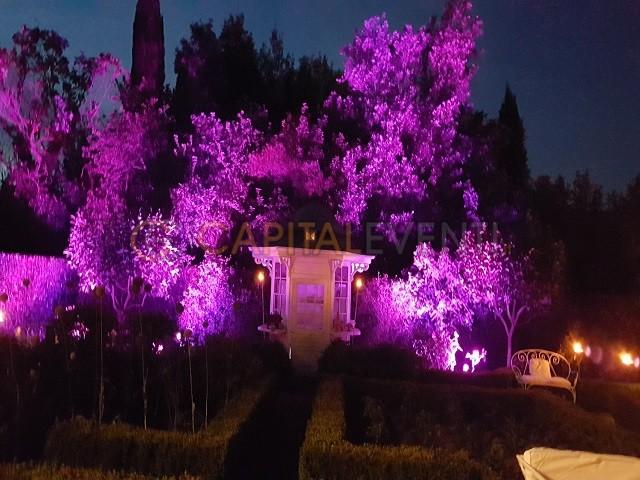 Villa Rosantica Roma 13