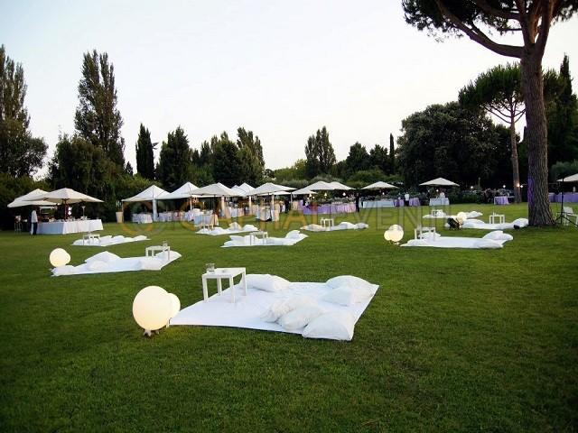 Villa Rosantica Roma 9