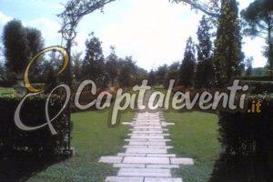 giardini insugherata roma 2