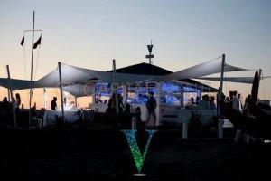 V Lounge Ostia 1