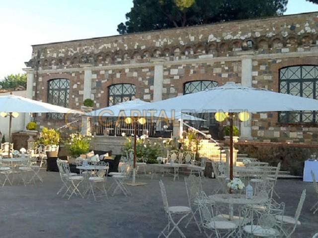 Villa dei Cesari Roma 17