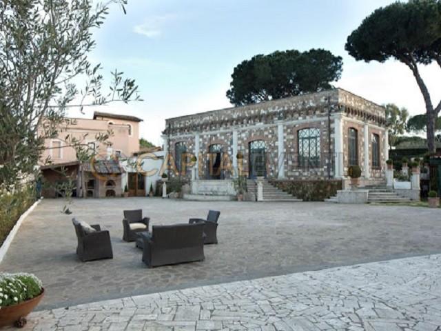 Villa dei Cesari Roma 18