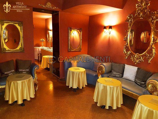Villa Anthony Roma 10