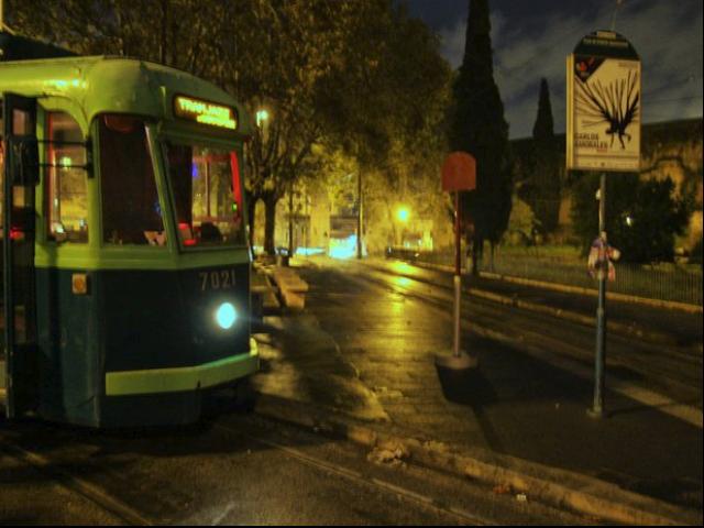 Festa Tram Roma 5