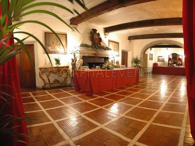 Villa Majestic Roma 6