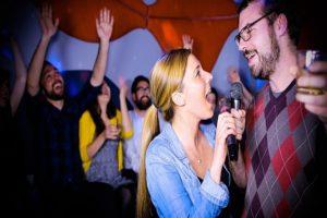 Karaoke Roma