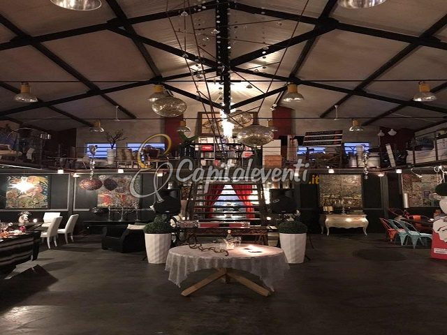 Officine Factory Roma 2