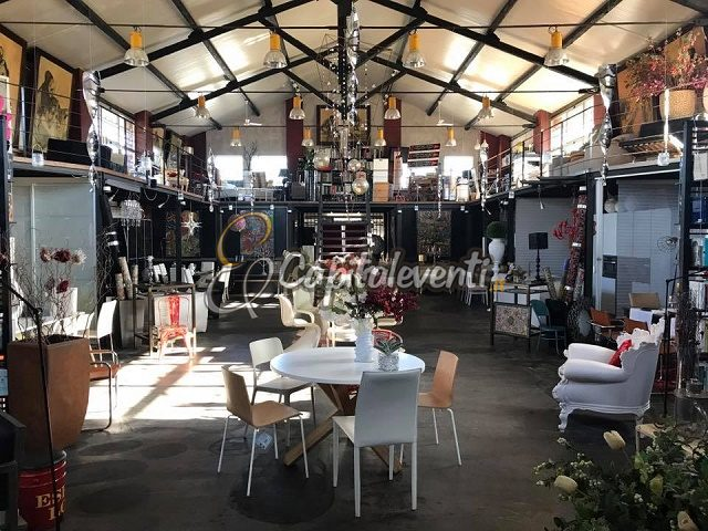 Officine Factory Roma 4