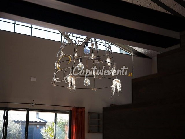 Loft Ardeatina Roma 1