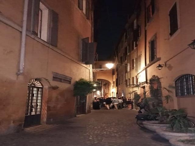 Daforma Roma 18