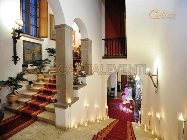 Villa Giovanelli Fogaccia Roma 10