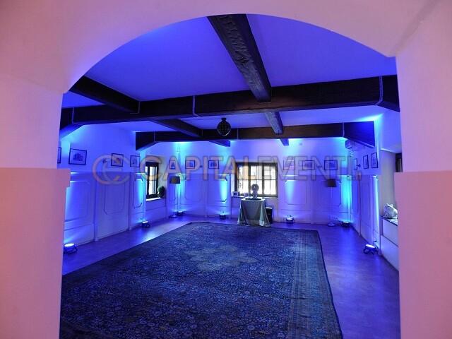 Villa Giovanelli Fogaccia Roma 11
