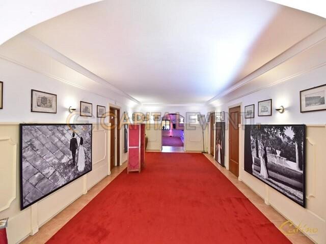 Villa Giovanelli Fogaccia Roma 12