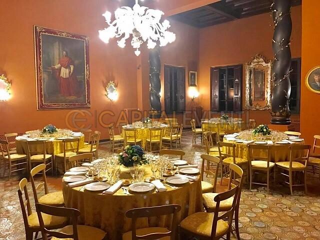 Villa Giovanelli Fogaccia Roma 8
